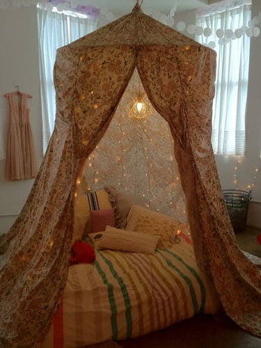 13 Awesome Fort Ideas To Build With Your Kids––Any Time ...