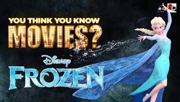 15 Little-Known Facts about Disney's Frozen Packed Into a 2 Minute Video
