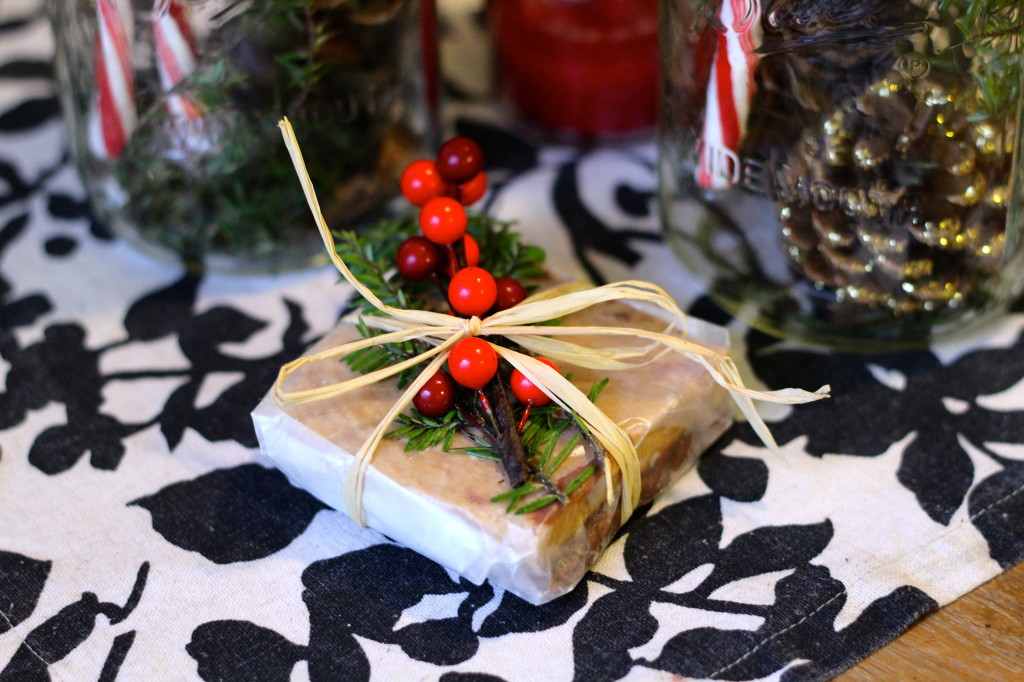 Fudge-Gifts