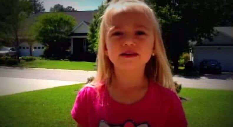 This 5-Year Old Will Tell You The REAL Meaning Of Easter!