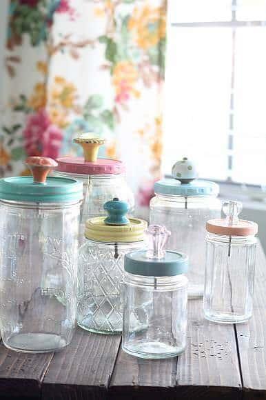 10 Beautiful Creative Diy Mason Jar Crafts