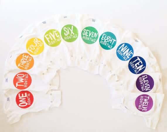10 Unique & Creative DIY Baby Shower Gift Ideas