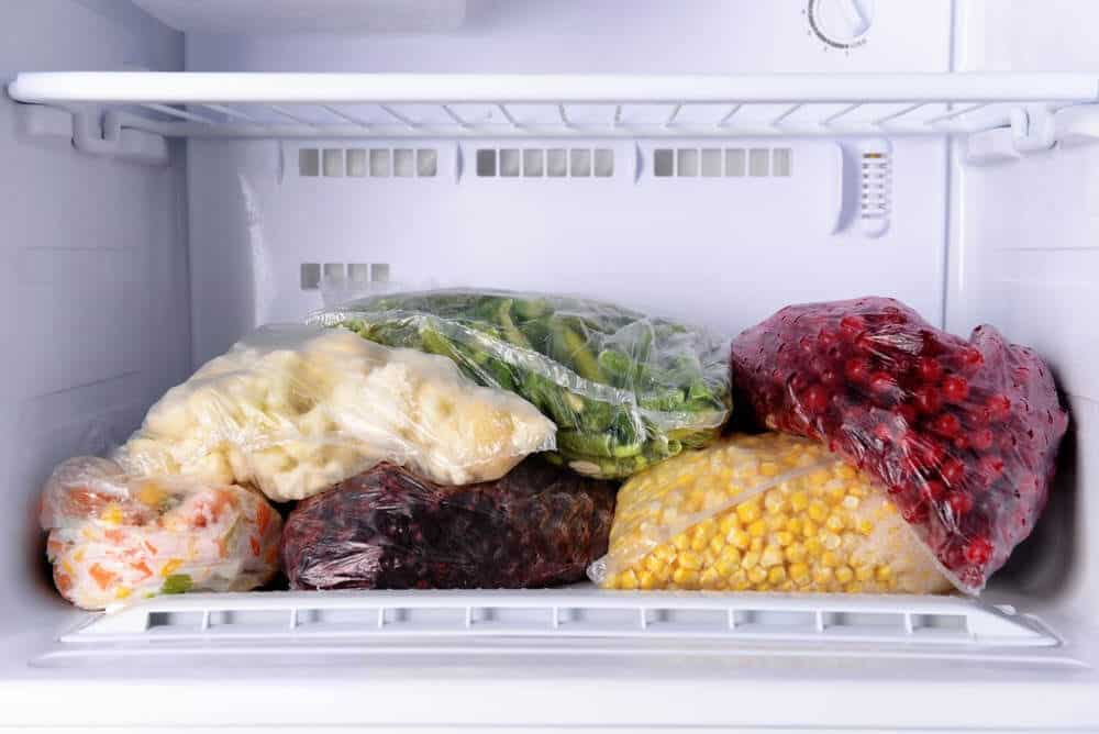 Freezer Organizing Hacks