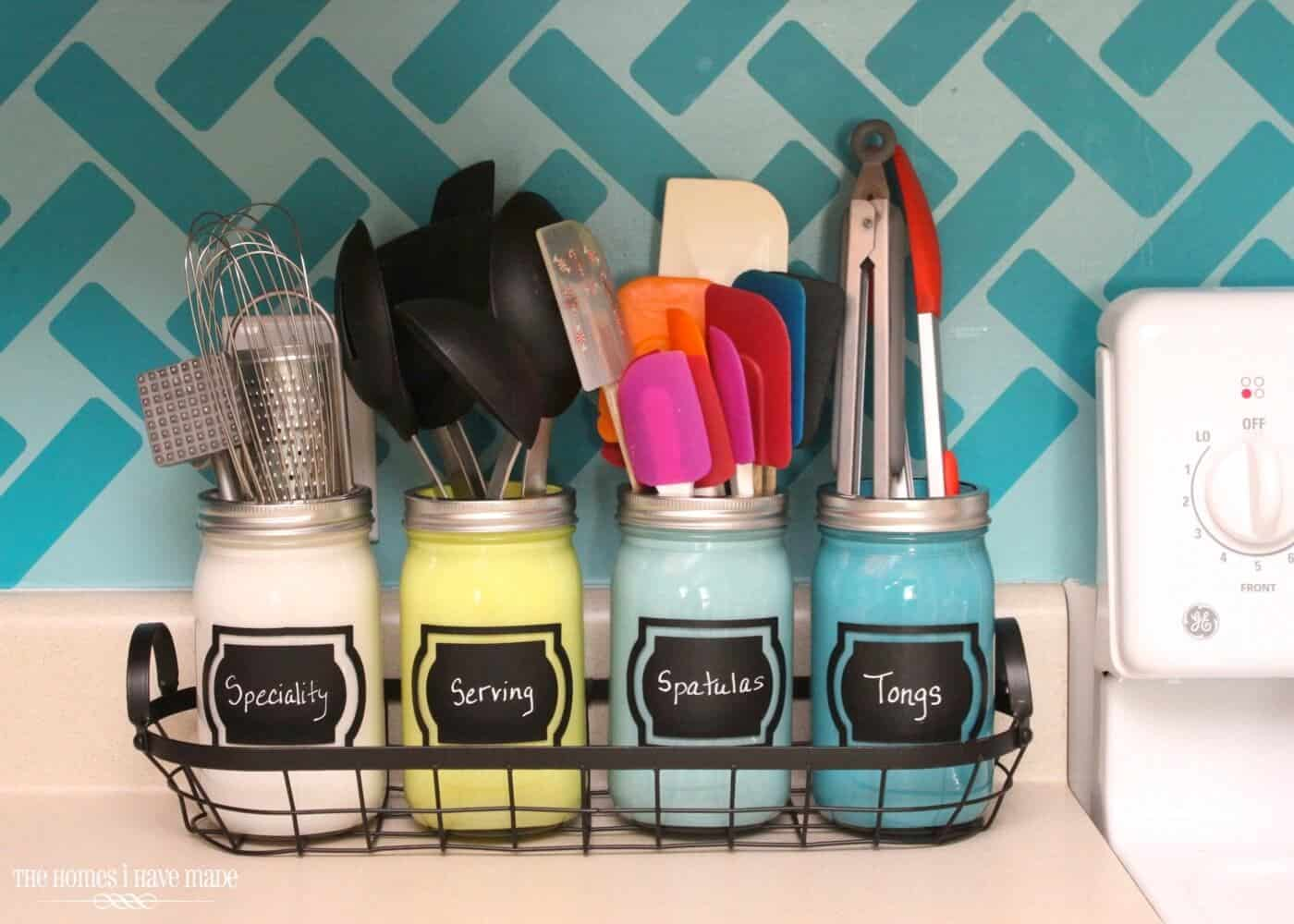 beautiful organization ideas