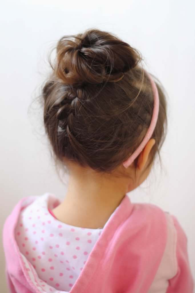 Toddler Girl Hair Styles 12 Adorable Toddler Girl Hairstyles