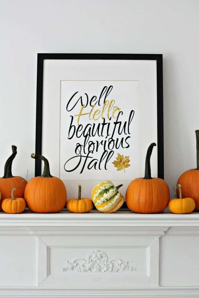 Well-Hello-Fall