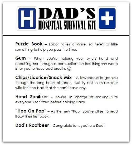 Dads-kit