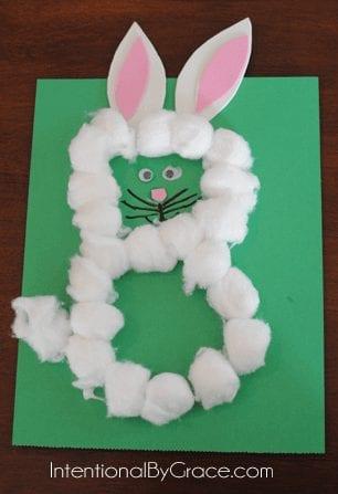 letter-B-bunny