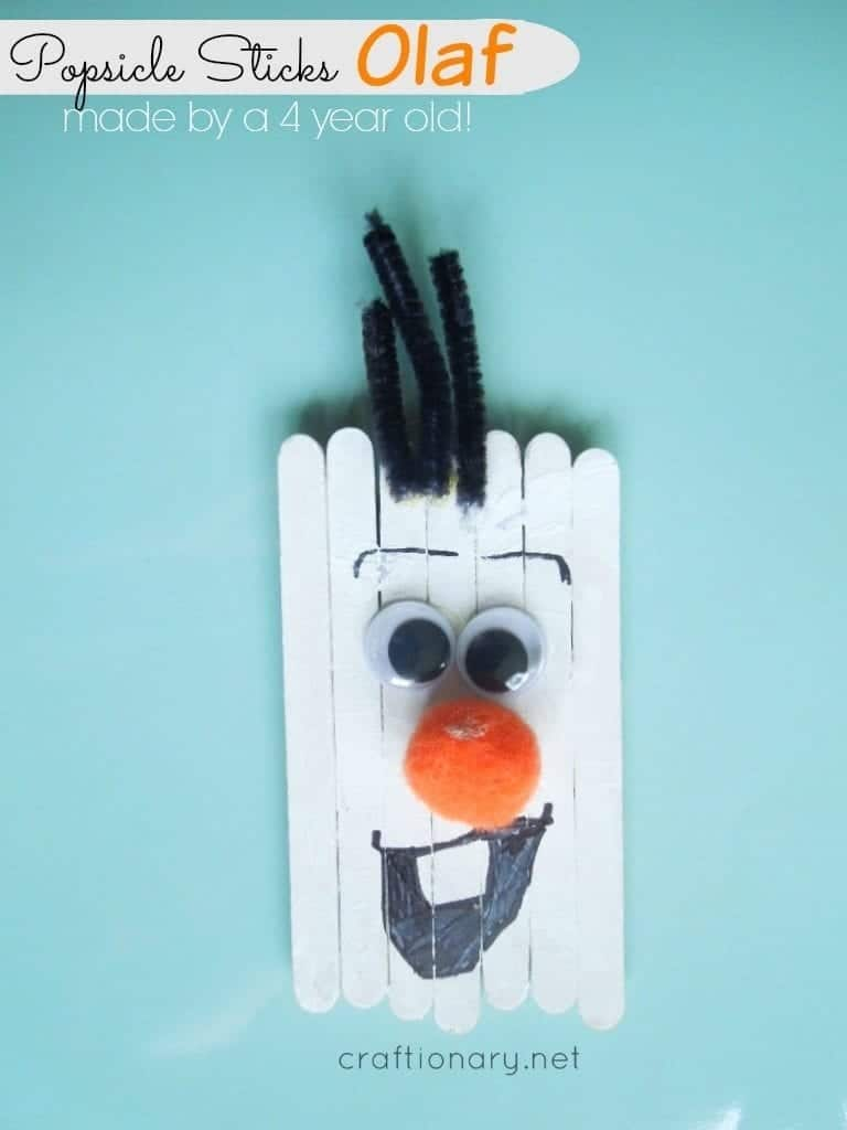 popsicle-sticks-olaf-kids-snowman