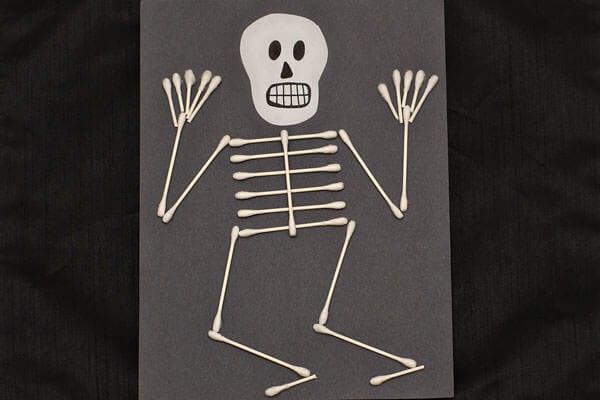 q-tip-skeleton