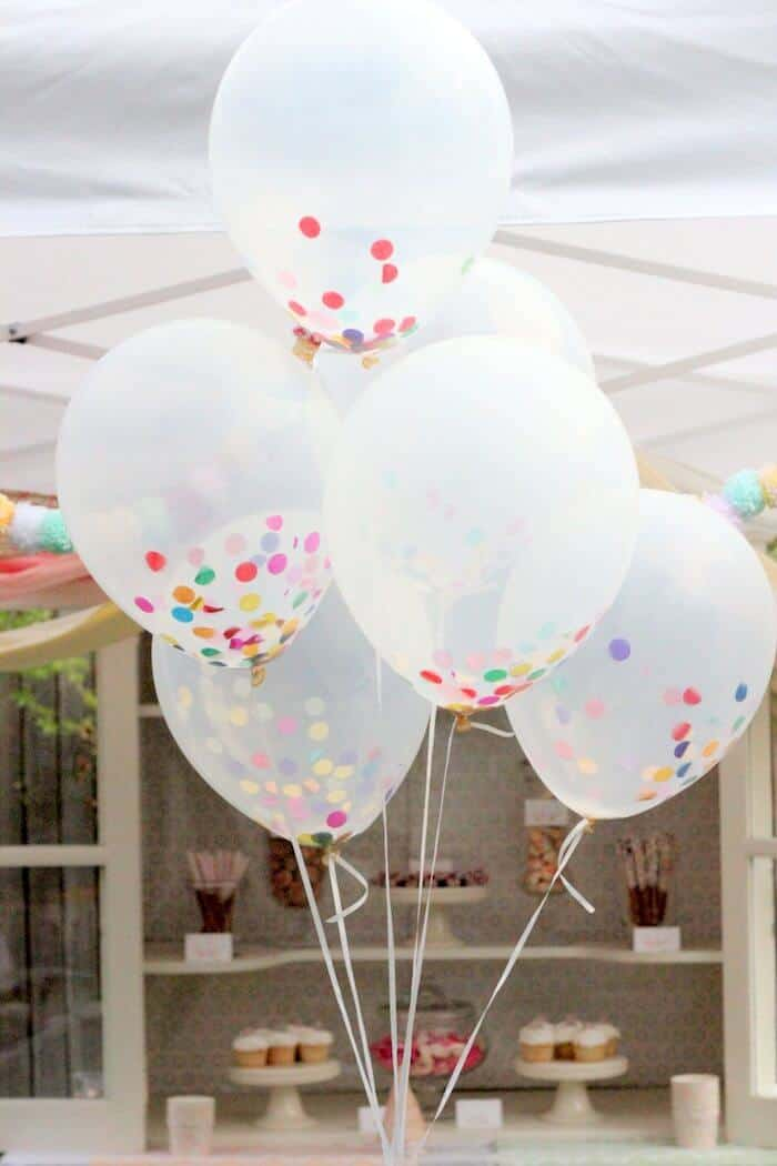 8 Easy And Awesome Diy Party Decorations