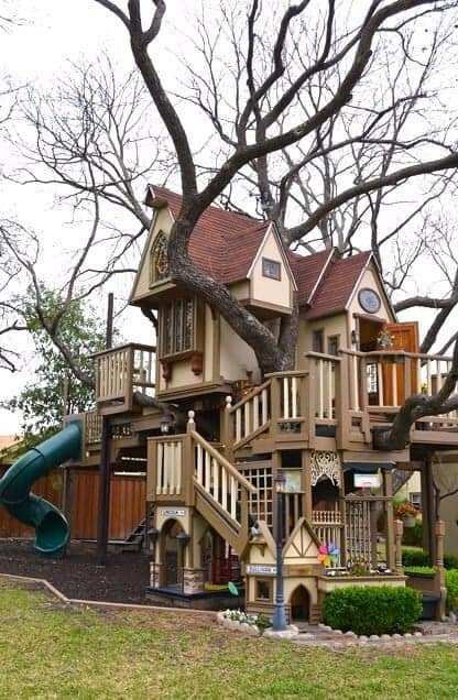 These Designs Are Seriously Fantastical And Probably Something The Marjory Of Us Will Never Have In Our Yards But They Still Fun To Look At