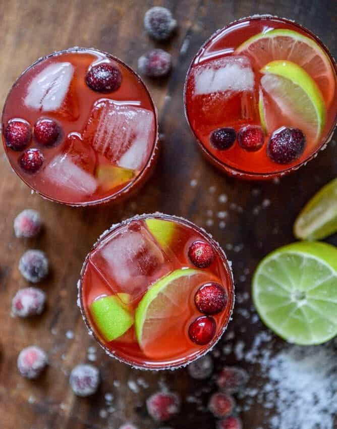 cranberry-ginger-vanilla-margaritas-I-howsweeteats.com-4