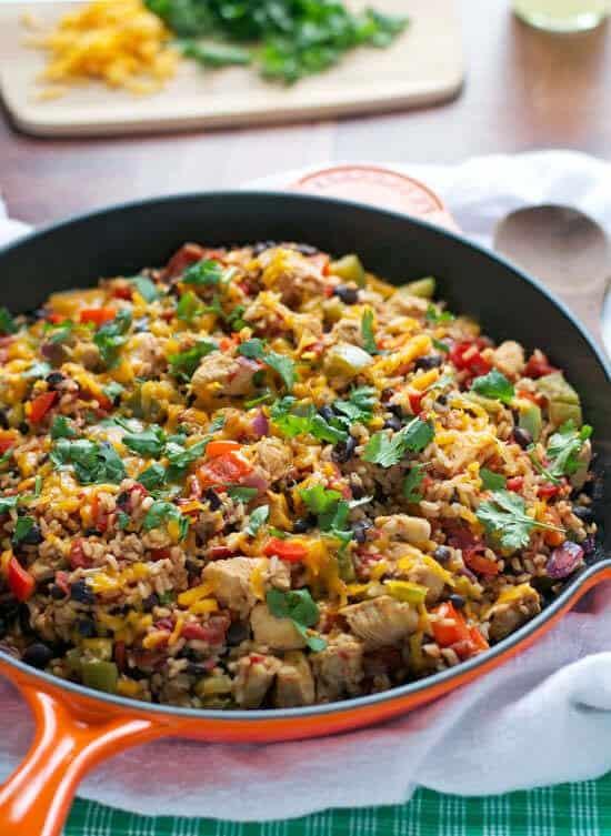 One-Skillet-Spicy-Ranch-Chicken-Recipe-2