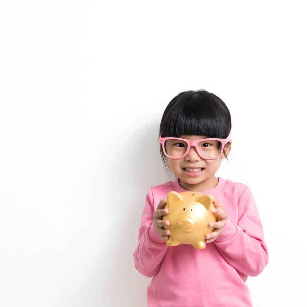 7 Tips on Saving Money When You Have Kids
