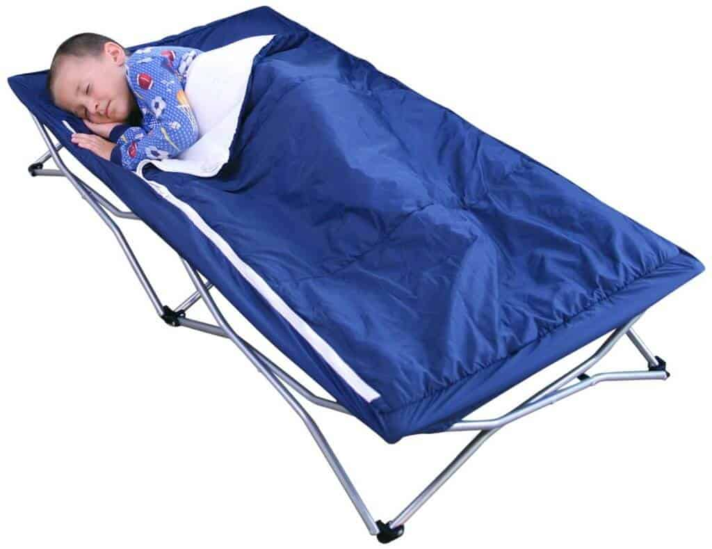 6 Travel Beds For Toddlers & Kids