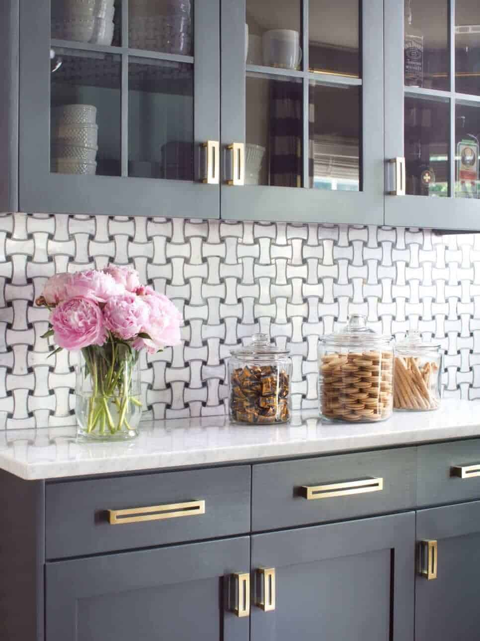 8 Ways To Upgrade Your Ugly, Boring Cabinets Ideas For Ugly Kitchen Cabinets on ideas for ugly walls, ideas for ugly fireplaces, ideas for ugly fences, ideas for ugly bookshelves,