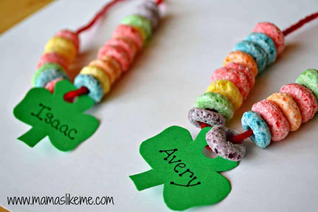 8 Fun St Patrick S Day Crafts For Kids