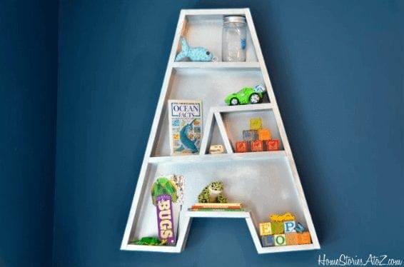 Surprising 8 Creative Kid Bookshelf Ideas Download Free Architecture Designs Licukmadebymaigaardcom