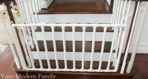 8 Amazing Diy Baby Gates