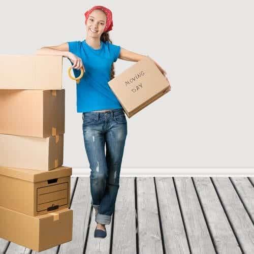 Making Moving Easier: 12 Simple Tricks To Make Moving Easier