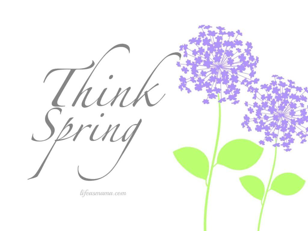 think-spring