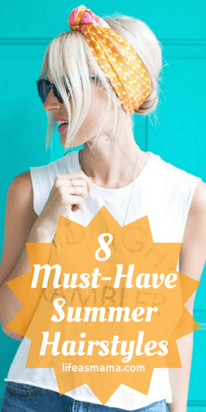 Must-Have Summer Hairstyles