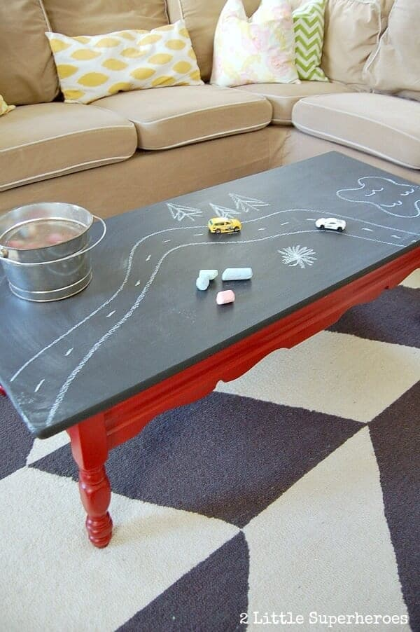 chalkboard-coffee-table