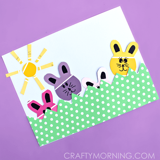 paint-chip-bunny-easter-craft-for-kids-2