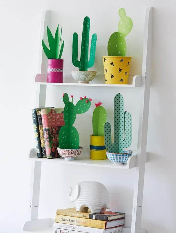 3D-paper-cactus