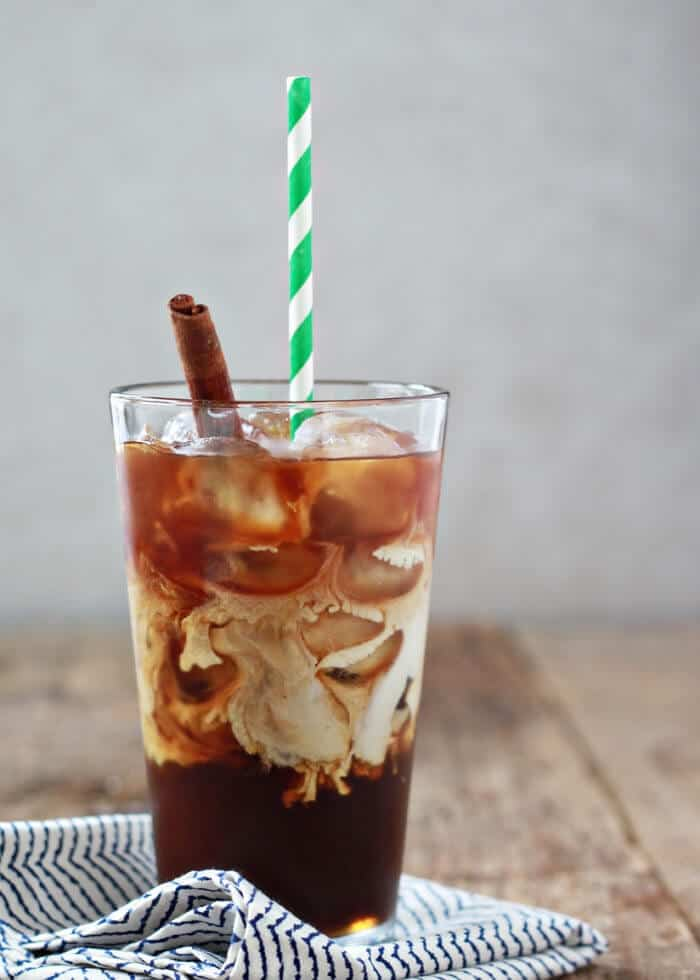 Cinnamon-Dolce-Iced-Coffee