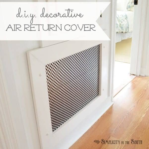 DIY-decorative-air-return-cover-tutorial