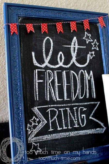 Patriotic-DIY-Framed-Chalkboards-l-Too-Much-Time-on-My-Hands-5-copy