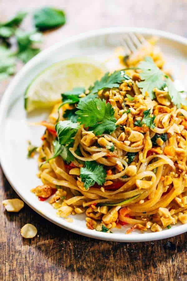 8 Family Friendly Vegetarian Dinner Recipes