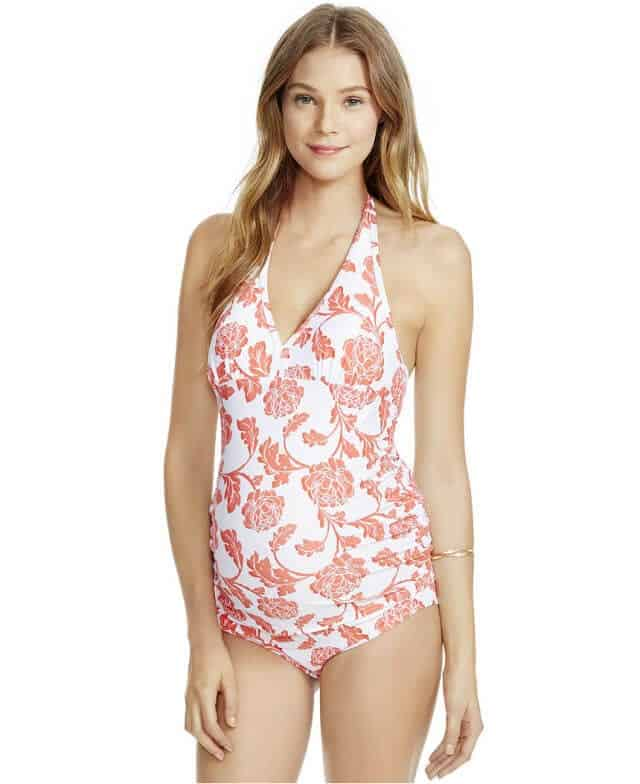 6 Stylish Maternity Swimsuits To Get Your Baby Bump Beach ...