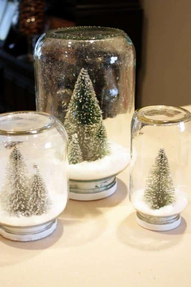 6 Diy Pickle Jar Projects