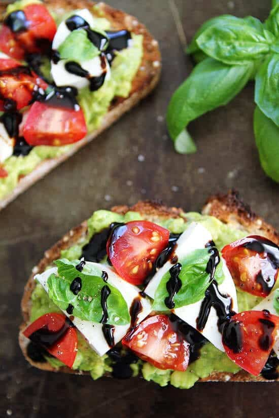 Caprese-Avocado-Toast-7