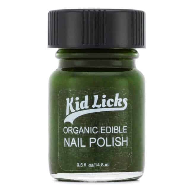5 Kid-Friendly Nail Polish Brands