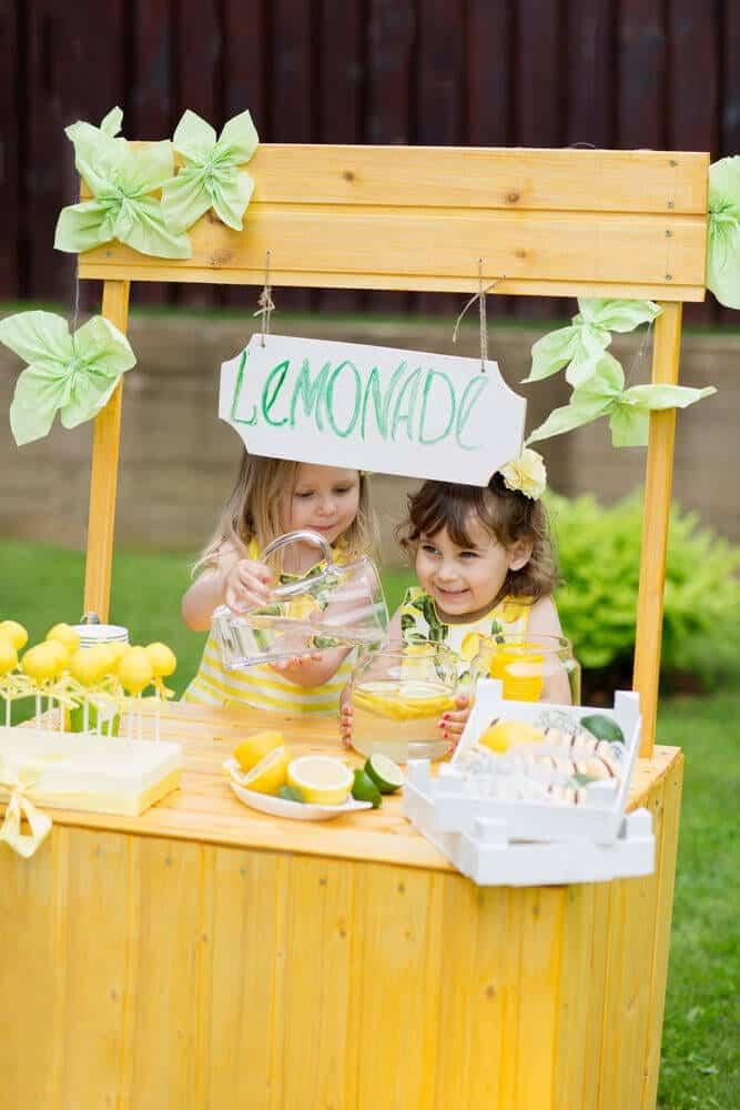 7 great summer job ideas for kids
