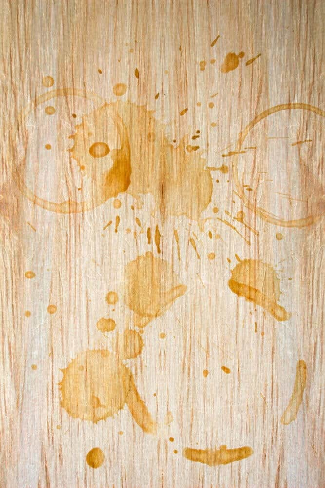 7 Ways To Remove Water Burn Marks From Your Wood Furniture