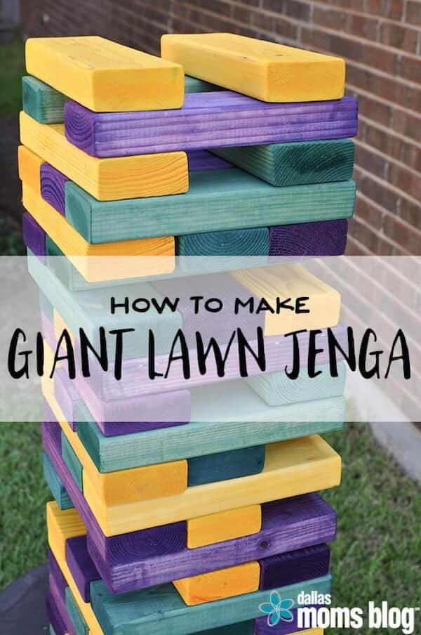 DIY-Yard-Games-Megan-Harney-for-Dallas-Moms-Blog-Jenga