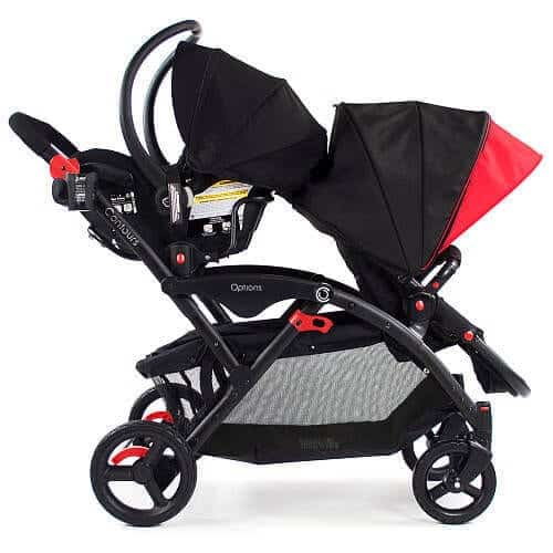 7 Awesome Double Strollers