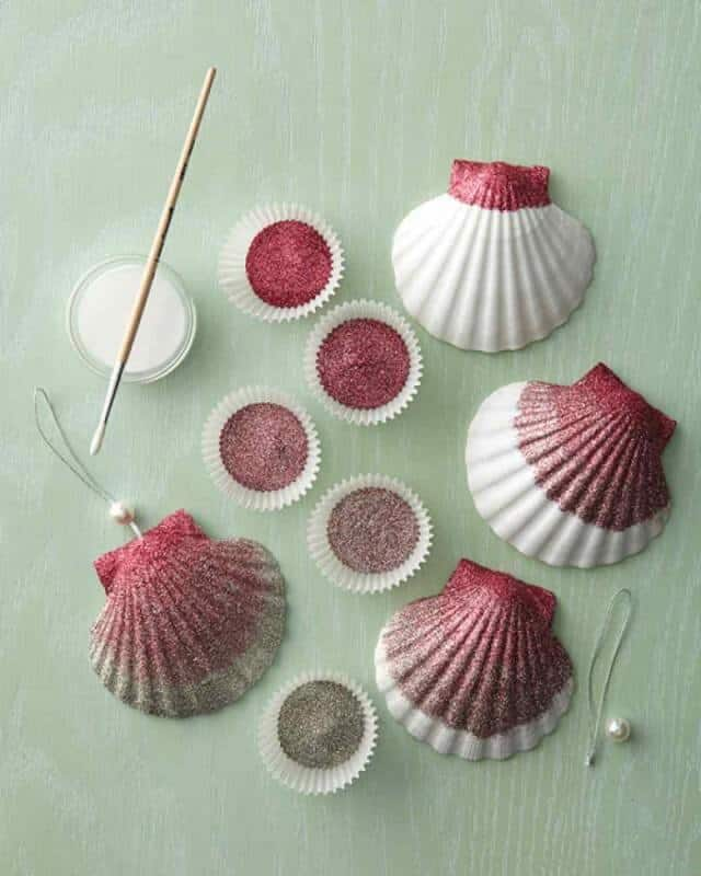 7 Creative DIY Seashell Crafts