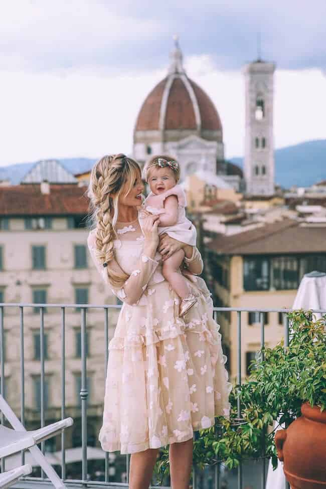 Our Favorite Mommy Fashion Bloggers