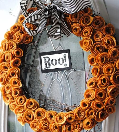 Halloween-Wreath-Craft