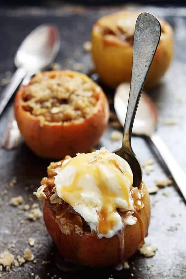 apple-crisp-stuffed-apples-7