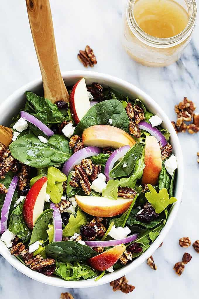 apple-pecan-salad-maple-vinaigrette-2