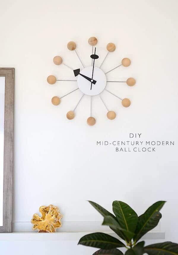 diy george nelson ball clock 3_edited