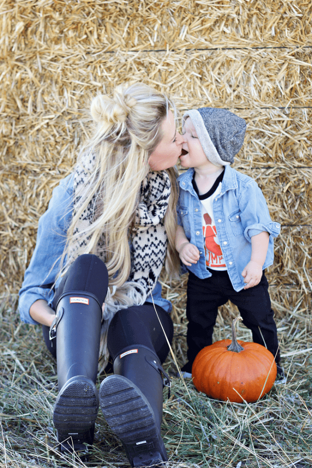 6 Quot Mommy Amp Me Quot Fall Photo Ideas