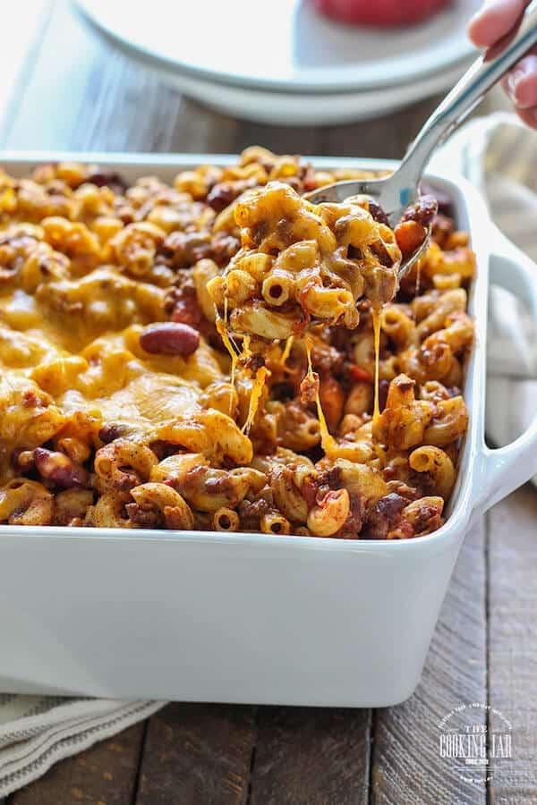 chili-mac-cheese-casserole-5